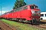 "MaK 2000089 - Railion ""225 084-3"" 08.09.2001 - Bremen-Sebaldsbrück, FahrzeuginstandhaltungswerkJens Vollertsen"