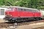 "MaK 2000091 - RE ""215 086-0"" 12.06.2012 - Linz (Rhein)Mathias Bootz"
