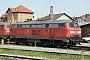 """MaK 2000091 - Railion """"225 086-8"""" 10.06.2006 - FriedrichshafenNahne Johannsen"""