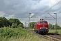 "MaK 2000091 - RE ""215 086-0"" 06.06.2012 - Bonn-BeuelChristoph Schumny"