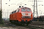 "MaK 2000091 - DB AG ""215 086-0"" 25.04.1994 - BottropHenk Hartsuiker"