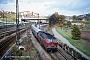 """MaK 2000094 - DB """"215 089-4"""" 28.10.1981 - TübingenStefan Motz"""