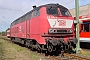 """MaK 2000098 - DB Regio """"218 286-3"""" 24.09.2003 - Hamburg-EidelstedtTorsten Schulz"""