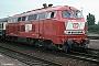 "MaK 2000098 - DB ""218 286-3"" 28.07.1987 - Landau (Pfalz), HauptbahnhofArchiv Ingmar Weidig"