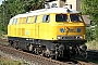 "MaK 2000099 - DBG ""218 287-1"" 09.09.2008 - Ratingen-LintorfPatrick Böttger"