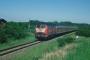 """MaK 2000099 - DB Regio """"218 287-1"""" 24.05.2001 - BörzowChristian Protze"""
