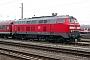 "MaK 2000101 - DB Regio ""218 289-7"" 14.02.2004 - HeilbronnRalf Lauer"