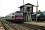 "MaK 2000101 - DB ""218 289-7"" 06.07.1982 - Rheinfelden (Baden), BahnhofKurt Sattig"