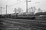 """MaK 2000103 - DB """"218 291-3"""" 20.03.1978 - Mannheim, HauptbahnhofStefan Motz"""