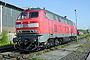 "MaK 2000103 - DB AG ""218 291-3"" 22.05.2001 - Hamburg-Altona, BahnbetriebswerkThomas Gerson"