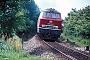 "MaK 2000103 - DB ""218 291-3"" 09.07.1985 - Winden (Pfalz)Ingmar Weidig"
