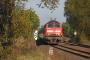 """MaK 2000103 - DB Regio """"218 291-3"""" 12.10.2005 - Grävingsthorst (bei Ahrensburg)Sebastian Berlin"""
