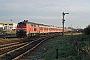 "MaK 2000103 - DB Regio ""218 291-3"" 27.11.2005 - Tinnum (Sylt)Nahne Johannsen"