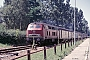 "MaK 2000104 - DB ""218 292-1"" 02.08.1984 - ÜberlingenIngmar Weidig"