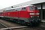 """MaK 2000112 - DB Regio """"218 390-3"""" 02.08.2002 - Mannheim, HauptbahnhofErnst Lauer"""
