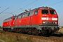 """MaK 2000112 - DB Regio """"218 390-3"""" 16.10.2007 - WiesentalKurt Sattig"""