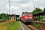 """MaK 2000112 - DB Regio """"218 390-3"""" 02.08.2010 - GaschwitzTorsten Barth"""