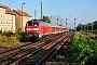 """MaK 2000112 - DB Regio """"218 390-3"""" 11.09.2010 - AltenburgTorsten Barth"""