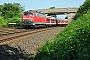 """MaK 2000112 - DB Regio """"218 390-3"""" 03.07.2010 - Reuth (Vogtland)Torsten Barth"""