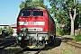 """MaK 2000112 - DB Regio """"218 390-3"""" 30.09.2012 - Lutherstadt WittenbergHeiko Müller"""