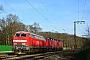 "MaK 2000112 - DB ""218 390-3"" 25.01.2016 - Duisburg-Neudorf, Abzweig LotharstraßeLothar Weber"