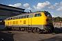 "MaK 2000114 - DB Netz ""218 392-9"" 31.08.2013 - Duisburg-Wedau, GleisbauhofMalte Werning"
