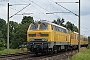 "MaK 2000114 - DB Netz ""218 392-9"" 04.08.2016 - VecheldeRik Hartl"