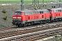"MaK 2000116 - DB Fernverkehr ""218 831-6"" 13.04.2005 - LimburgErnst Lauer"