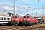 "MaK 2000116 - DB Fernverkehr ""218 831-6"" 17.07.2016 - Berlin-RummelsburgPeter Wegner"