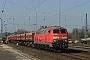 "MaK 2000118 - DB Regio ""218 396-0"" 27.03.2007 - Heilbronn, HauptbahnhofPatrick Heine"
