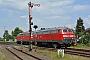 "MaK 2000119 - DB Fernverkehr ""218 397-8"" 18.06.2019 - NiebüllWerner Schwan"