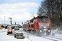 "MaK 2000121 - DB Regio ""218 490-1"" 23.02.2001 - Kiel-HasseeStefan Motz"