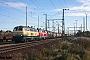 "MaK 2000121 - Railsystems ""218 490-1"" 03.11.2016 - WeimarAlex Huber"