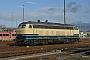 """MaK 2000121 - Railsystems """"218 490-1"""" 19.11.2017 - EuskirchenWerner Schwan"""