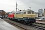 "MaK 2000121 - DB Fernverkehr ""218 490-1"" 11.11.2018 - Westerland (Sylt)Nahne Johannsen"