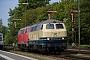 """MaK 2000121 - DB Fernverkehr """"218 490-1"""" 16.05.2019 - NiebüllDr. Günther Barths"""