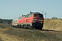 "MaK 2000122 - DB Regio ""218 491-9"" 20.03.2006 - Morsum (Sylt)-NösseNahne Johannsen"