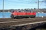 "MaK 2000122 - DB Regio ""218 491-9"" 27.02.2010 - Lindau (Bodensee)Uwe Wuntke"