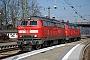 "MaK 2000122 - DB Regio ""218 491-9"" 12.03.2011 - Lindau, HauptbahnhofHarald Belz"