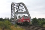 "MaK 2000124 - DB Regio ""218 493-5"" 17.07.2005 - Lübeck-KücknitzSebastian Berlin"