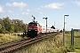 """MaK 2000124 - DB Regio """"218 493-5"""" 22.09.2007 - Keitum (Sylt)Nahne Johannsen"""