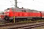 """MaK 2000124 - DB Regio """"218 493-5"""" 19.11.2003 - Hamburg-EidelstedtTorsten Schulz"""