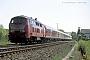 "MaK 2000124 - DB Regio ""218 493-5"" 07.05.2000 - GrellenkampStefan Motz"