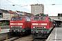 """MaK 2000124 - DB Regio """"218 493-5"""" 09.07.2009 - München, HauptbahnhofWerner Wölke"""