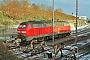 """MaK 2000124 - DB Regio """"218 493-5"""" 31.12.2002 - Kiel, BahnbetriebswerkJens Vollertsen"""