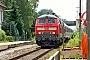 """MaK 2000126 - DB Regio """"218 495-0"""" 17.06.2011 - LaupheimUwe Wuntke"""