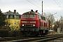 """MaK 2000126 - DB Regio """"218 495-0"""" 27.01.2016 - Dresden-StetzschSteffen Kliemann"""