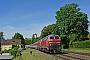 "MaK 2000126 - DB Regio ""218 495-0"" 08.06.2017 - Lindau-AeschachWerner Schwan"
