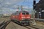 """MaK 2000126 - DB Regio """"218 495-0"""" 16.03.2019 - Stuttgart, HauptbahnhofWerner Schwan"""