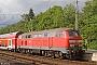 "MaK 2000128 - DB AG ""218 497-6"" 11.05.2007 - NidderauIngmar Weidig"